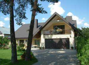 ЖК Литовская деревня